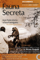Fauna Secreta