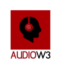AudioW3