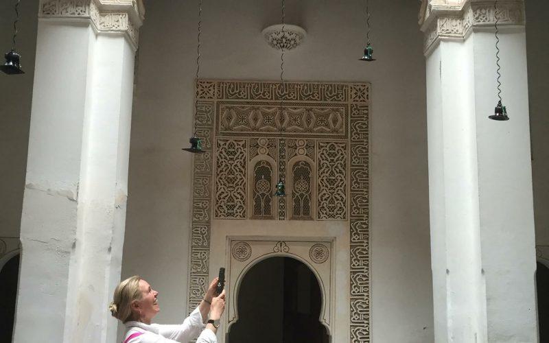 Marrakech Sofian A