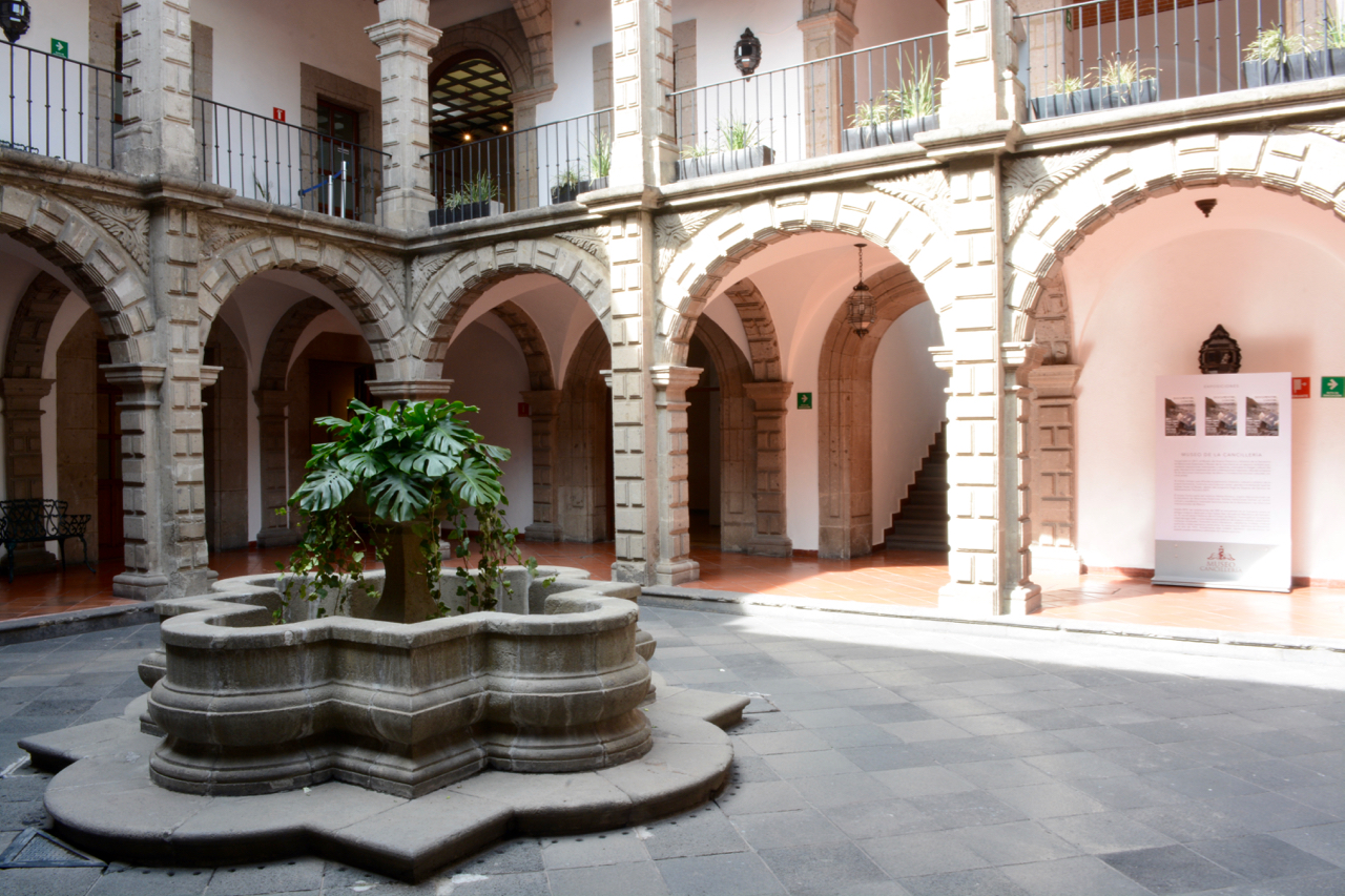 Museo fontaine