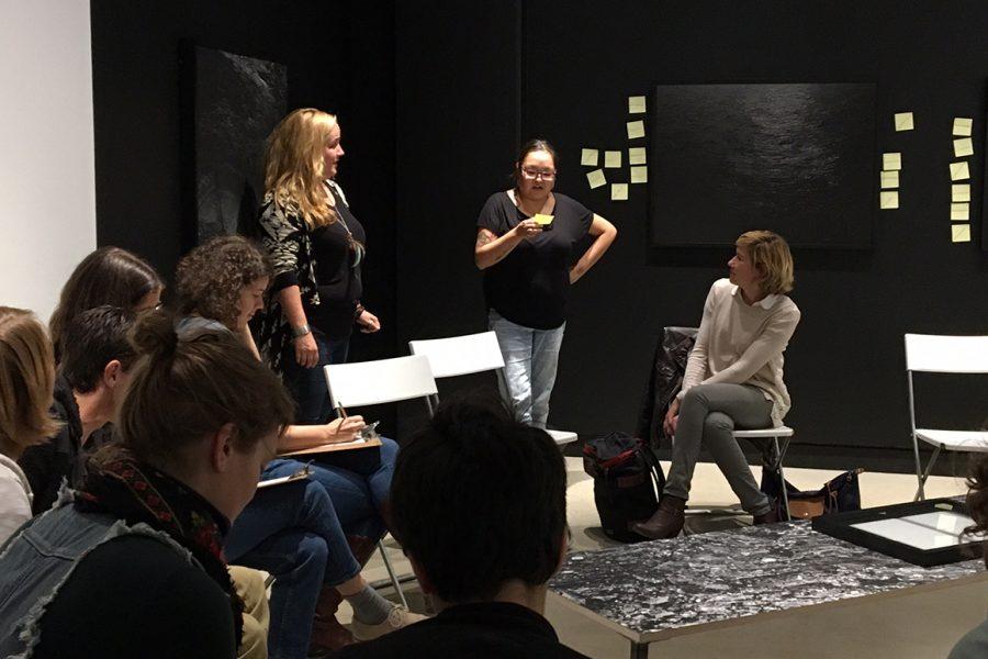 Momenta Créatif | Images de la langue innue